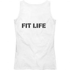 Fit Life Yoga Pants