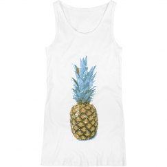 Pineapple baby belly