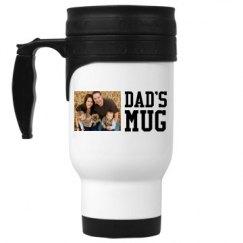 Dad's Mug