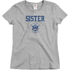 Coast guard sister