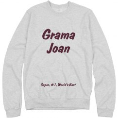 grama joan