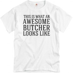 Awesome Butcher