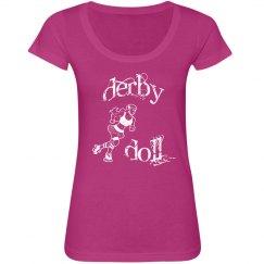 derby doll