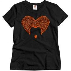 Misses Winifred Sanderson Shirt