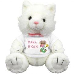 Mama Bear Plush