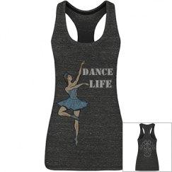 Dance Life Ballerina