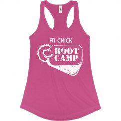Fit Chick Boot Camp