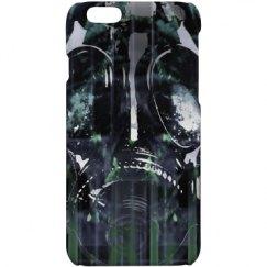 LSD - Loki-gasmask iPhone6 case
