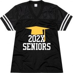 Team Seniors