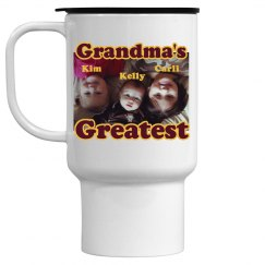 Grandma's the Greatest