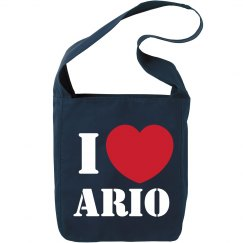 I love Ario