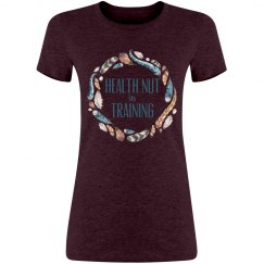 HNIT Feather Track Tee