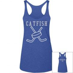 Rhinestone Catfish