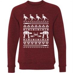 Hoth X-Mas Sweater