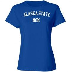 ALASKA STATE MOM