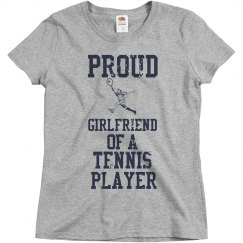 Tennis Girlfriend