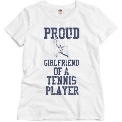 Tennis Girlfriend
