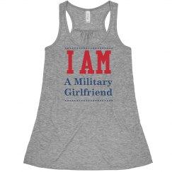 I Am Military Girlfriend