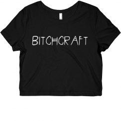 Bitchcraft