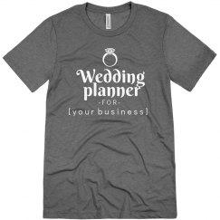 Wedding Planner For