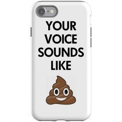 Your Voice Sounds Like