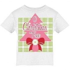 O Christmas Tree Tee