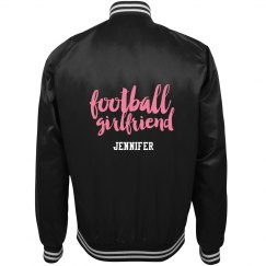 Custom Gf Football Jacket