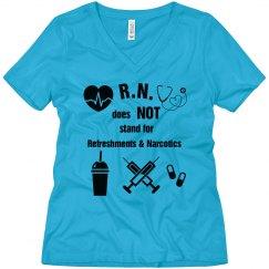 R.N. Respect