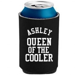 The Queen Of Cooler