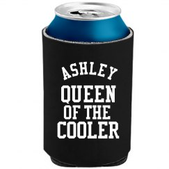 The Queen Of Cooler