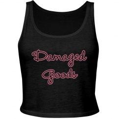 Damaged Goods Top
