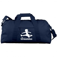 Arianna's Cheer Bag