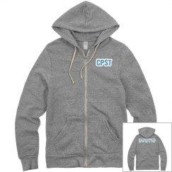 CPST Zip-up Hoodie