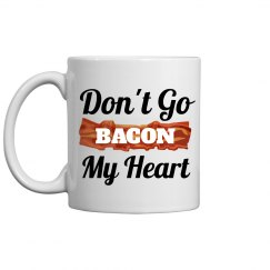 Go Bacon My Heart