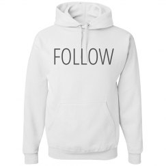 FOLLOW Dancer Sweatshirt