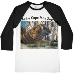 At the Cape May Zoo