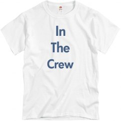 In the Crew blue