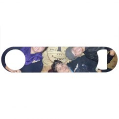 Your Custom Photo Bottle Opener