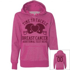 Football Breast Cancer