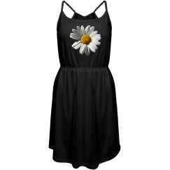 Sunflower Photo Dress