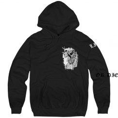 Live Free or Die Hoodie
