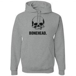 Bonehead Skull Hoodie