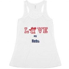 Love my Rebs