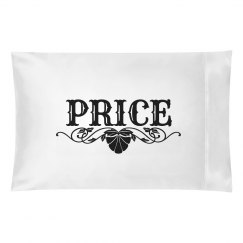 PRICE. Pillow case