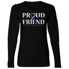 Friend has...