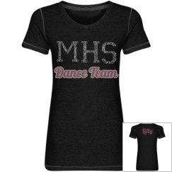 Dance Team Camp Shirt