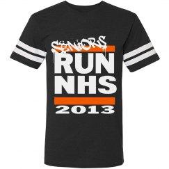 RUN NHS - Seniors