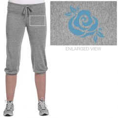 Rose Sweatpants