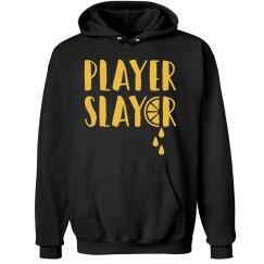 Player SLAY-er Lemonade Hoodie