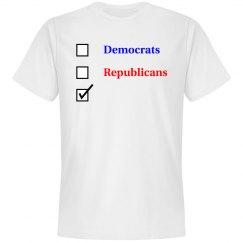Election Ballot - Template